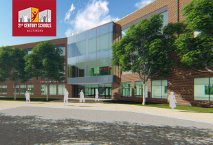 Patterson Building Rendering