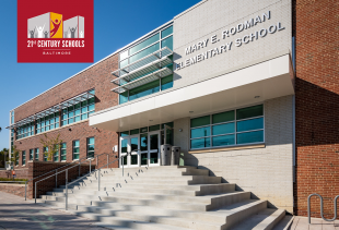Mary E. Rodman Elementary School