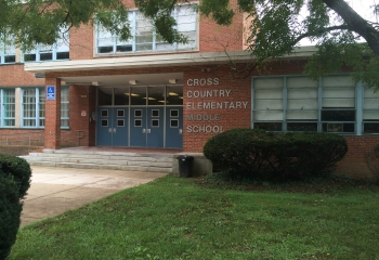 Cross Country Elementary/Middle School